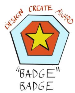 'Badge' Badge